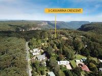 3 Casuarina Crescent, Fitzroy Falls, NSW 2577