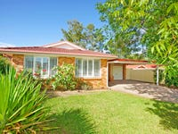 17 Jirang Place, Glenmore Park, NSW 2745