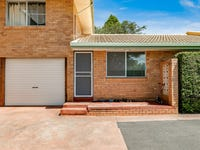 7/6 Phillip Street, East Toowoomba, Qld 4350