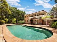 40 Ngeringa Crescent, Chapel Hill, Qld 4069