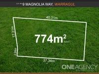 9 Magnolia Way, Warragul, Vic 3820