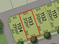 Lot 1133, Lot 1133 Hurricane Street, Oonoonba, Qld 4811