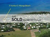 5 Yumba Close, Wonga Beach, Qld 4873