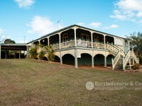 124 Wimmers Hill Road, Milford, Qld 4310