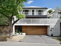 320 Harcourt Street, Teneriffe, Qld 4005