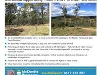 Lot 2, 918 Nugent Road, Wattle Hill, Tas 7172