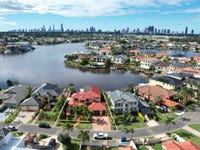 25 Clear Water Bay Avenue, Clear Island Waters, Qld 4226