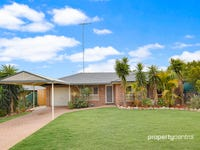 13 Dulhunty Court, Cranebrook, NSW 2749