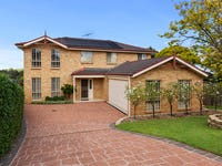 11 Mannix Place, Quakers Hill, NSW 2763