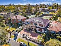 39 NEWTON ROAD, Strathfield, NSW 2135