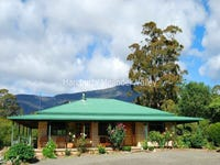 151 Myrtle Creek Road, Liffey, Tas 7301