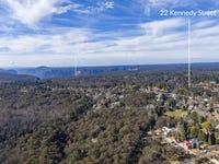 22 Kennedy St (Part of 51 Hat Hill Rd), Blackheath, NSW 2785
