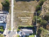 22 Johnsons Place, Pakenham, Vic 3810