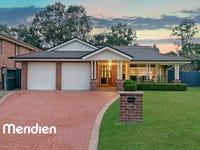 22 Carmelita Cct, Rouse Hill, NSW 2155