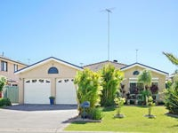 4 Tarrabundi Drive, Glenmore Park, NSW 2745