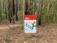 LOT 135 KARRI LANE, Quinninup, WA 6258