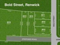 Lot 904 Bold Street, Renwick, NSW 2575