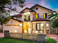 38A Blue Bell Circuit, Kellyville, NSW 2155
