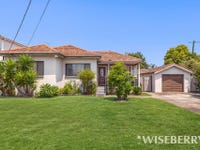 52 Shenton Avenue, Bankstown, NSW 2200
