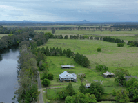 """""""Glen Garney"""", 6 Bowlings Road, Ulmarra, NSW 2462"""