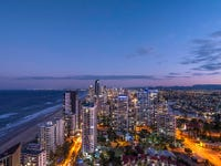 35E/5 Clifford Street, Surfers Paradise, Qld 4217