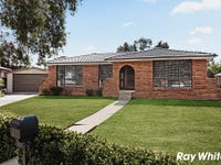 4 Aster Place, Quakers Hill, NSW 2763
