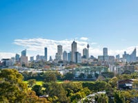 34/4 New Mclean Street, Edgecliff, NSW 2027
