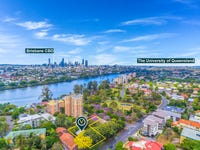 10/124 Sir Fred Schonell Drive, St Lucia, Qld 4067