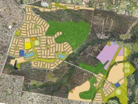 Lot 2173, 13 Regiment Street, Jordan Springs, NSW 2747