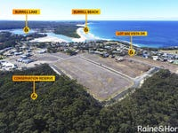 Lot 602 Vista Drive Seaside Estate - Stage 6, Dolphin Point, NSW 2539
