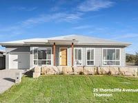25 Thorncliffe Avenue, Thornton, NSW 2322
