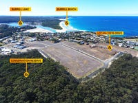 Lot 616 Vista Drive Seaside Land Release - Stage 6, Dolphin Point, NSW 2539