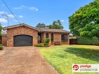 4 Bareena Place, Hammondville, NSW 2170