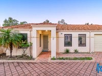 12/19 Holton Way, Cannington, WA 6107