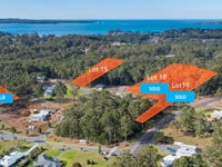Tallwoods Estate Woodlot place, Batehaven, NSW 2536