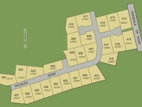 Lot 417, lot Tawarri Estate, Teesdale, Vic 3328