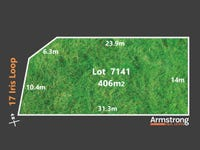 Lot 7141, 17 Iris Loop, Armstrong Creek, Vic 3217