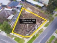 78 Carronvale Road, Mooroolbark, Vic 3138