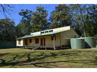 628 Clarefield Dungay Creek Road, Upper Rollands Plains, NSW 2441