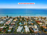 30/2341 Gold Coast Highway, Mermaid Beach, Qld 4218