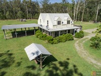 111 Verges Creek Road, Verges Creek, NSW 2440