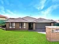 20 Dixon Circuit, Muswellbrook, NSW 2333