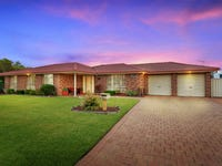 80 Goldmark Crescent, Cranebrook, NSW 2749