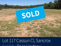 Lot 117 Cassun Close, Sancrox, NSW 2446