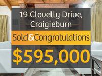 19 Clovelly Drive, Craigieburn, Vic 3064