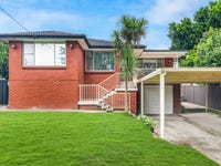 2 Lucy Avenue, Lansvale, NSW 2166