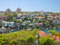 12/12 Kareela Road, Cremorne Point, NSW 2090