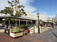 21, 23 & 25 Macquarie Street, South Windsor, NSW 2756