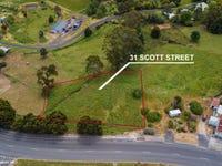 31 Scott Street, Branxholm, Tas 7261