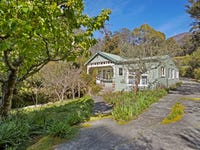 14 Old Farm Road, South Hobart, Tas 7004